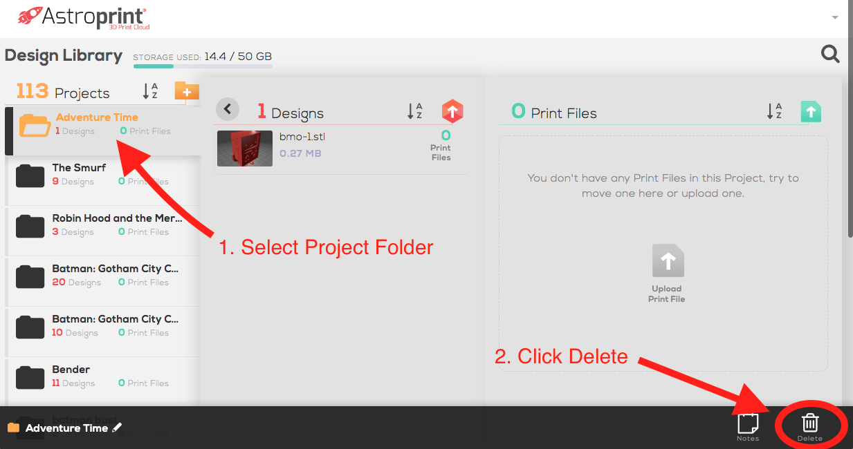 AstroPrint_Project_Folder_Walkthrough_Delete_Project.png