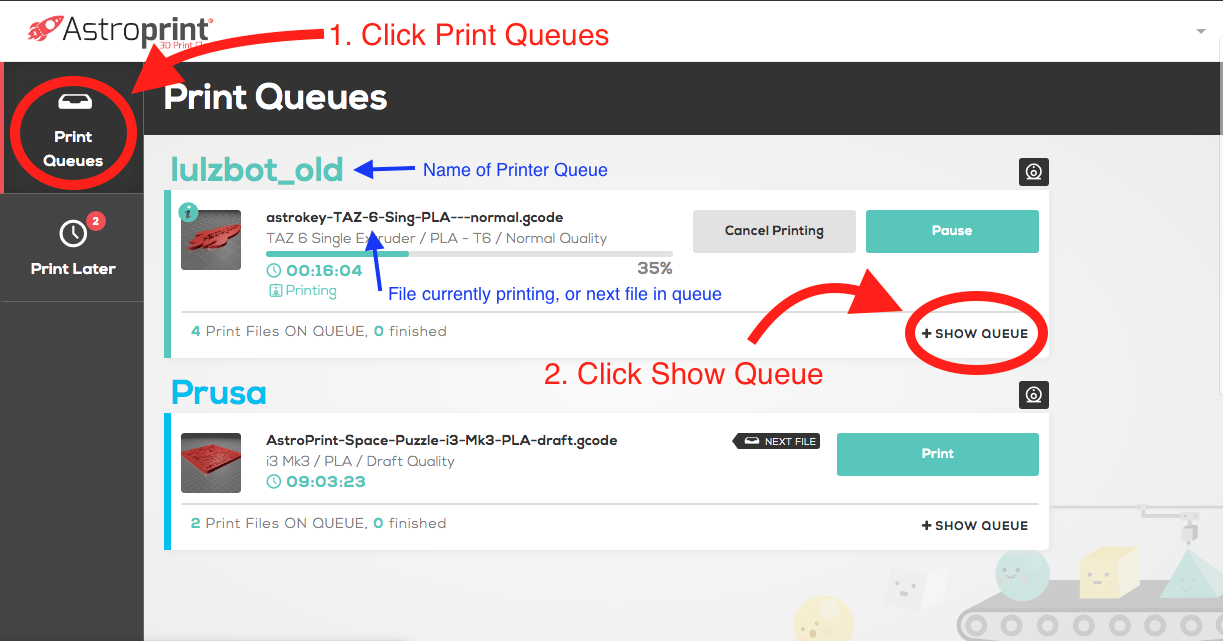 AstroCenter_Walkthrough_Show_Print_Queue_Link.png